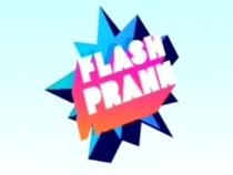 Flash Prank - Poster / Capa / Cartaz - Oficial 1