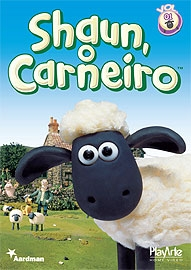Shaun, O Carneiro - Poster / Capa / Cartaz - Oficial 1