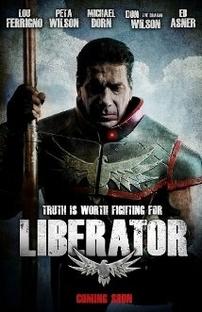 Liberator - Poster / Capa / Cartaz - Oficial 1