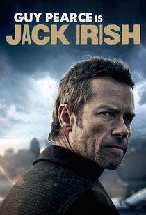 Jack Irish - Poster / Capa / Cartaz - Oficial 1