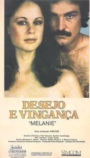 Desejo e Vingança - Poster / Capa / Cartaz - Oficial 1