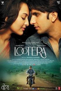 Lootera - Poster / Capa / Cartaz - Oficial 4
