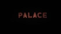 Palace Hotel - Poster / Capa / Cartaz - Oficial 1