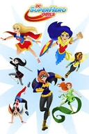 DC Super Hero Girls – Websérie (5ª Temporada) (DC Super Hero Girls (Season 5))