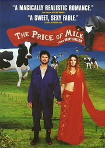 The Price of Milk - Poster / Capa / Cartaz - Oficial 2