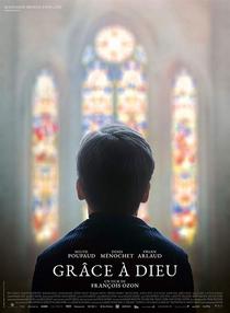 Graças a Deus - Poster / Capa / Cartaz - Oficial 1