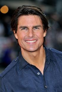 Tom Cruise - Poster / Capa / Cartaz - Oficial 6