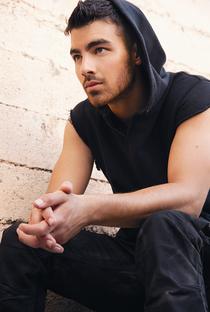 Joe Jonas - Poster / Capa / Cartaz - Oficial 2