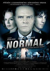 Normal - Poster / Capa / Cartaz - Oficial 2