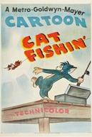 Pescador Pescado (Cat Fishin')