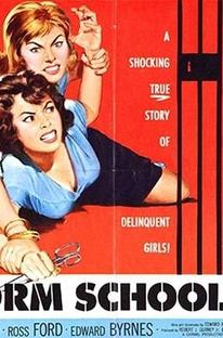 Reform School Girl - Poster / Capa / Cartaz - Oficial 1