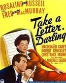 Ela e o Secretário (Take a Letter, Darling)