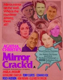 A Maldição do Espelho - Poster / Capa / Cartaz - Oficial 7