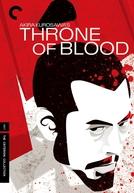 Trono Manchado de Sangue (Kumonosu Jo)