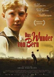 O Milagre de Berna - Poster / Capa / Cartaz - Oficial 1