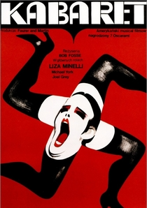 Cabaret - Poster / Capa / Cartaz - Oficial 3