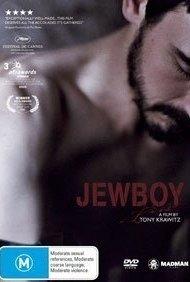 Jewboy - Poster / Capa / Cartaz - Oficial 1
