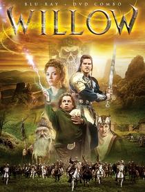 Willow - Na Terra da Magia - Poster / Capa / Cartaz - Oficial 8