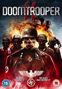 O Soldado Genético - Poster / Capa / Cartaz - Oficial 1