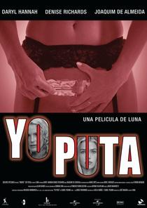 Garotas de Programa - Poster / Capa / Cartaz - Oficial 1