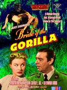 A Noiva do Gorila (Bride of the Gorilla)