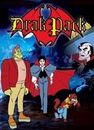 A Família Drácula (Drak Pack)