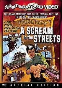 A Scream in the Streets - Poster / Capa / Cartaz - Oficial 1