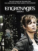 Spiral 3° Temporada (Engrenages Saison 3)