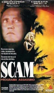 Scam - Programa Assassino - Poster / Capa / Cartaz - Oficial 1