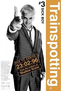 Trainspotting: Sem Limites - Poster / Capa / Cartaz - Oficial 15