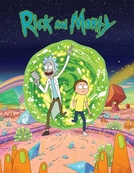 Rick and Morty (1ª Temporada)