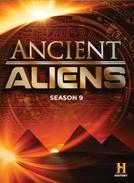 Alienígenas do Passado (9ª Temporada) (Ancient Aliens (Season 9))