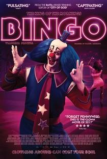 Bingo - O Rei das Manhãs - Poster / Capa / Cartaz - Oficial 1