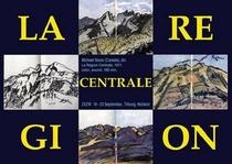La Région Centrale - Poster / Capa / Cartaz - Oficial 1