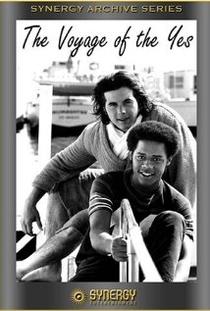 A Viagem do Yes - Poster / Capa / Cartaz - Oficial 1