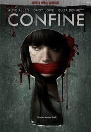 Confine  - Poster / Capa / Cartaz - Oficial 1