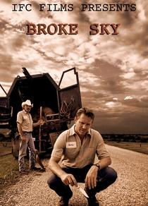 Broke Sky - Poster / Capa / Cartaz - Oficial 1