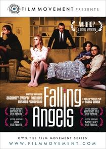 Falling Angels - Poster / Capa / Cartaz - Oficial 1