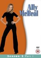 Ally McBeal (2°Temporada) (Ally McBeal (Season 2))