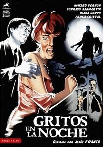O Terrível Dr. Orloff - Poster / Capa / Cartaz - Oficial 5