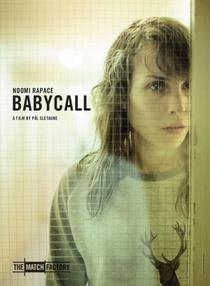 Babycall - Poster / Capa / Cartaz - Oficial 3