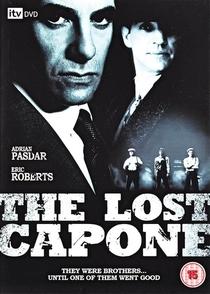 O Outro Capone - Poster / Capa / Cartaz - Oficial 4