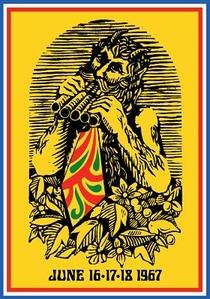 Monterey Pop - Poster / Capa / Cartaz - Oficial 3
