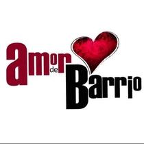 Amor de Barrio - Poster / Capa / Cartaz - Oficial 1
