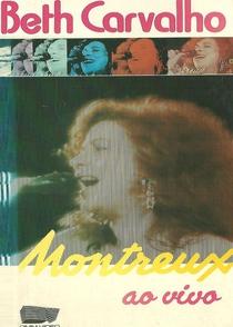 Beth Carvalho - Montreux - Poster / Capa / Cartaz - Oficial 1