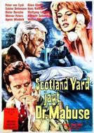Scotland Yard jagt Dr. Mabuse (Scotland Yard jagt Dr. Mabuse)