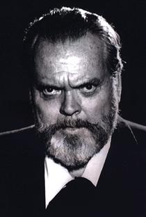 Orson Welles - Poster / Capa / Cartaz - Oficial 5