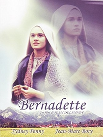 Bernadette - Poster / Capa / Cartaz - Oficial 1