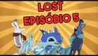 LOST- EPISÓDIO 5 FINAL