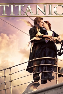 Titanic - Poster / Capa / Cartaz - Oficial 18